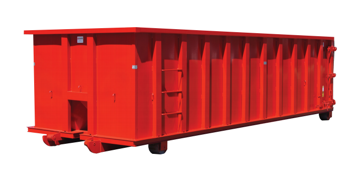 Roll-Off-Containers